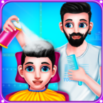 Beard & Hair Shop Simulator