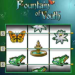 Casino Free Reel Game – FOUNTAIN OF YOUTH